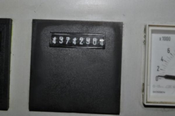 HEIDELBERG GTO 52-ZP N+P