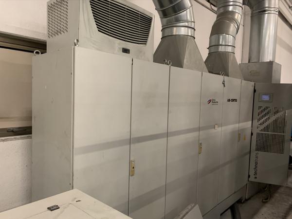 KBA RAPIDA 105-5+L ALV2 CX
